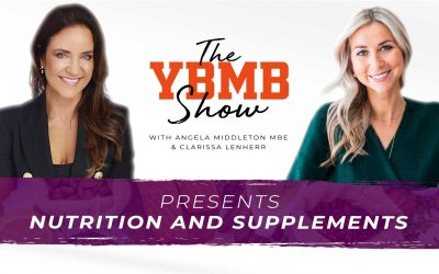 Nutrition and Supplements with Clarissa Lenherr