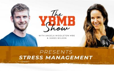 Stress Management with James Wilson | The YBMB Show