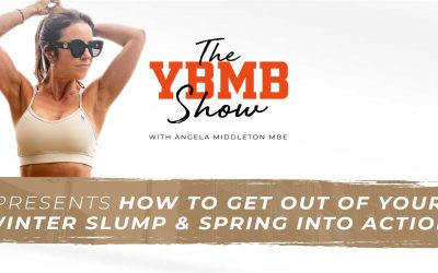 How To Get Out Of Your Winter Slump | The YBMB Show