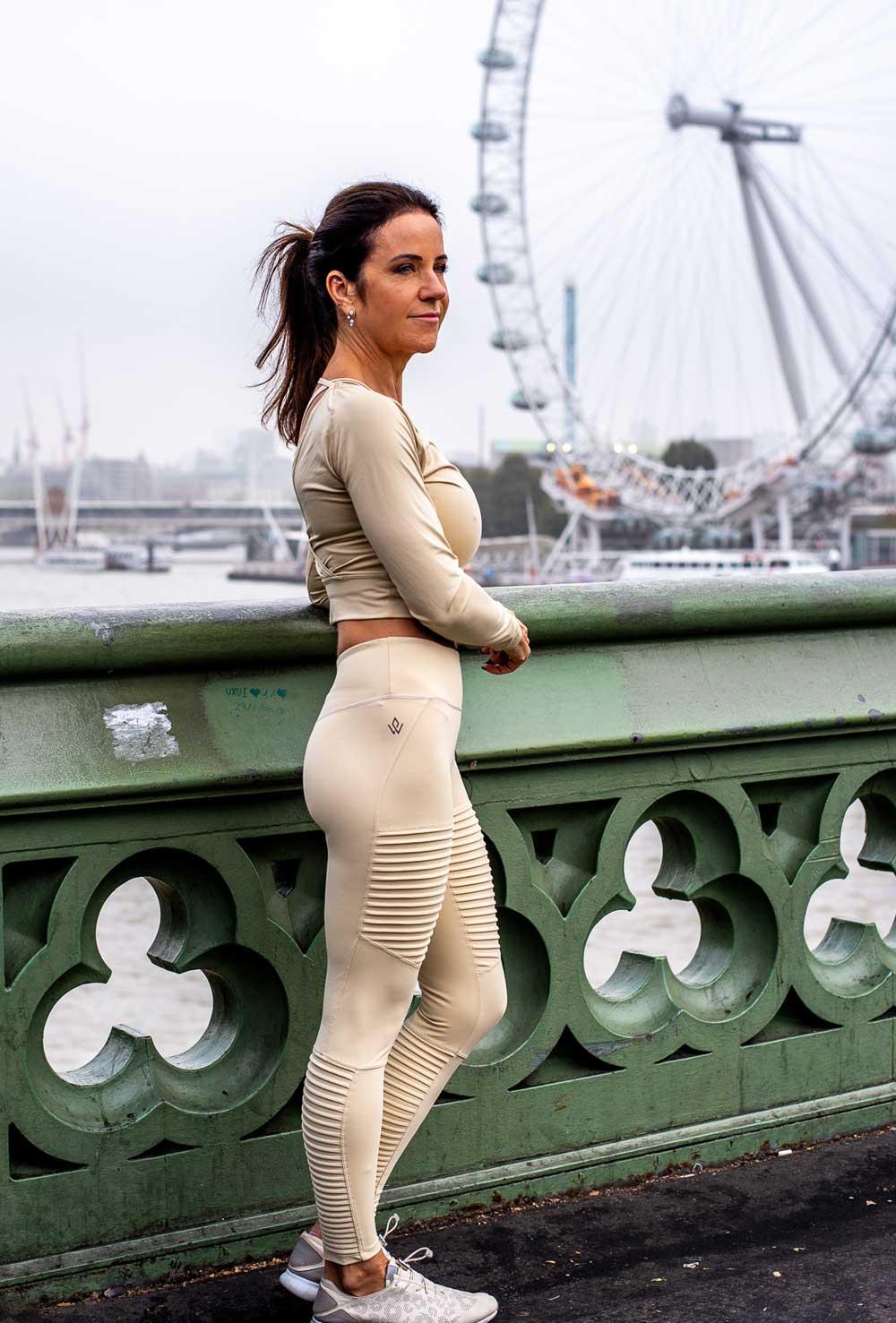 Angela Middleton
