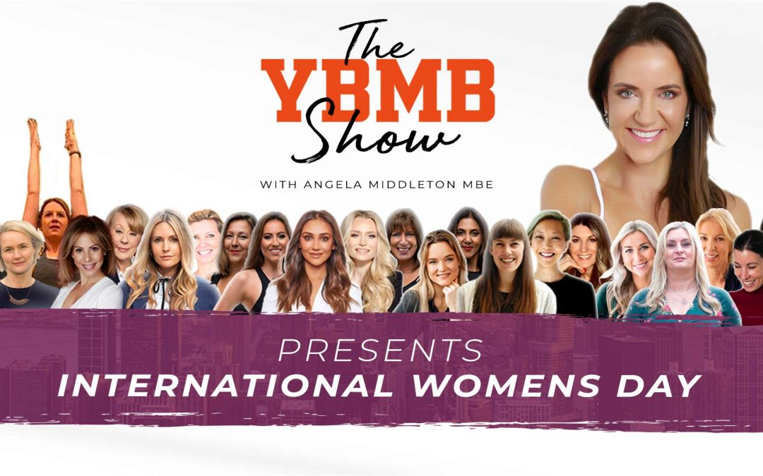 International Woman's Day | The YBMB Show