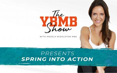 Spring Into Action | The YBMB Show