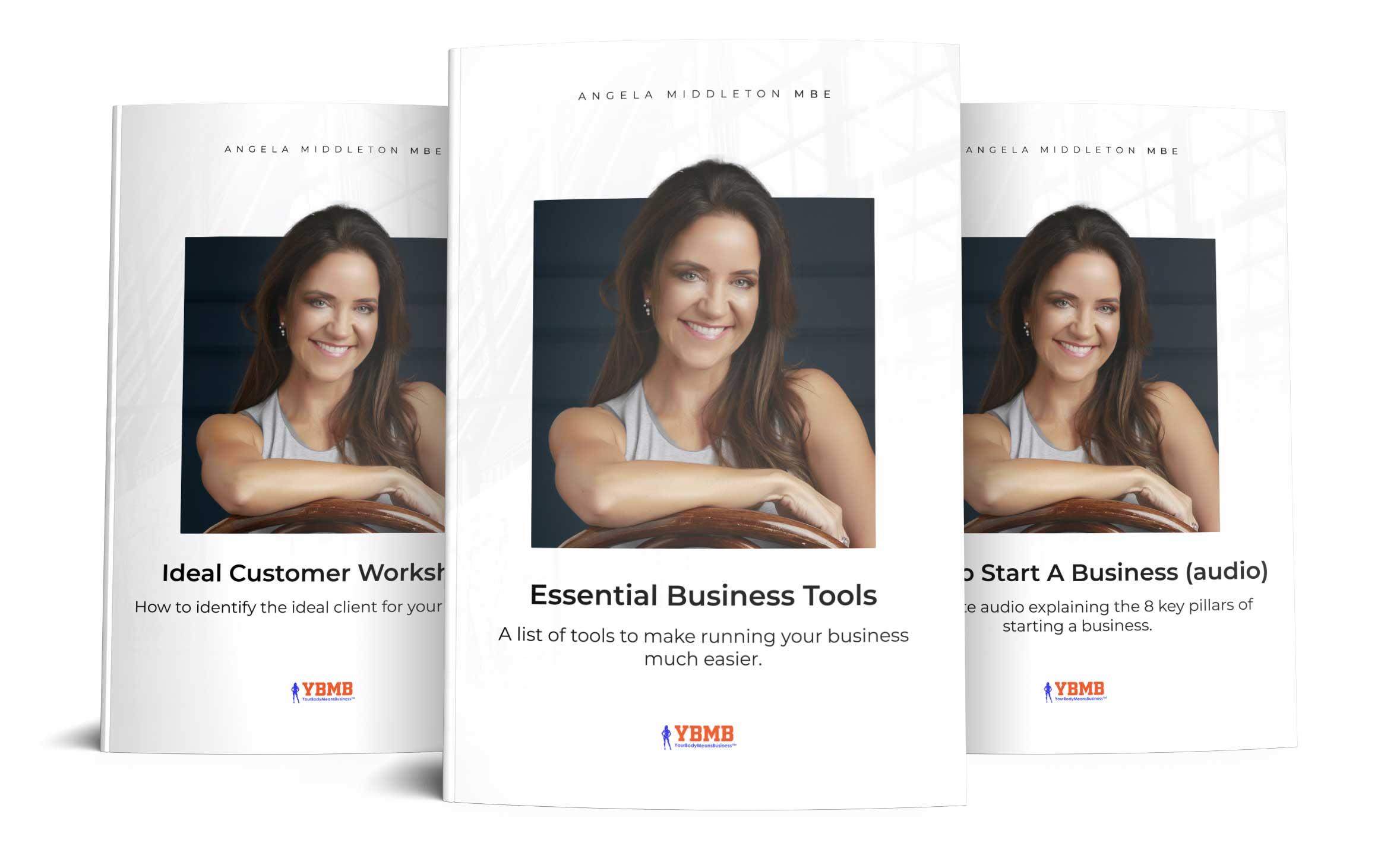 Business E-Books